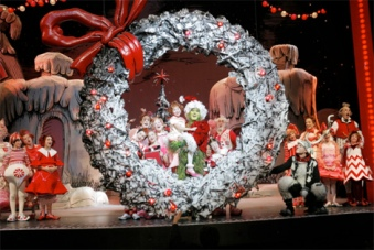 dr seuss� how the grinch stole christmas � the musical